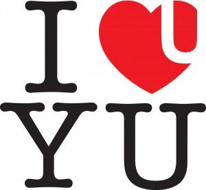 I heart Y.U.